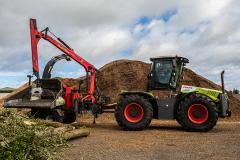 Biomass-Woodchip