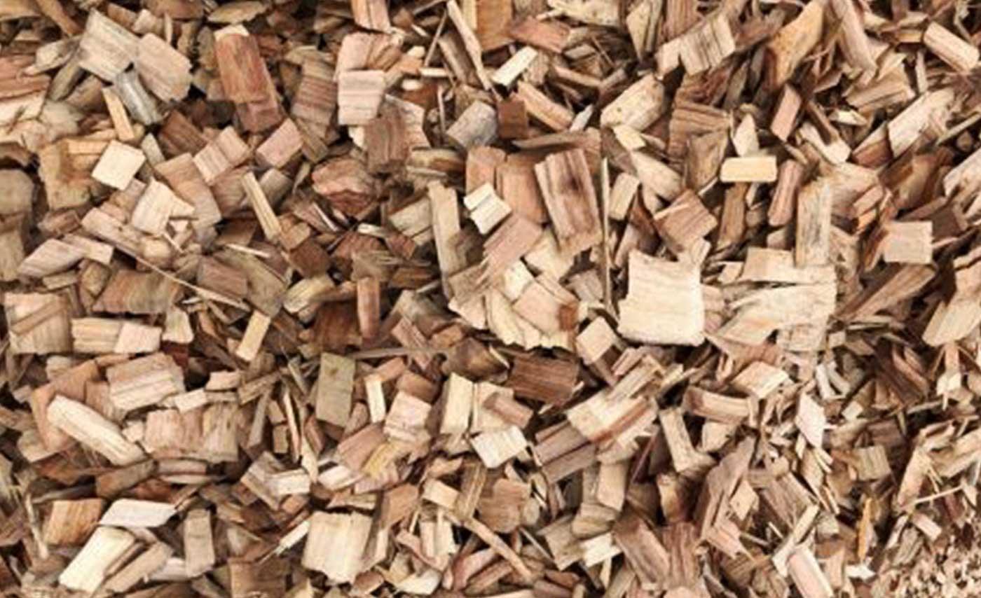 Woodchip Sales